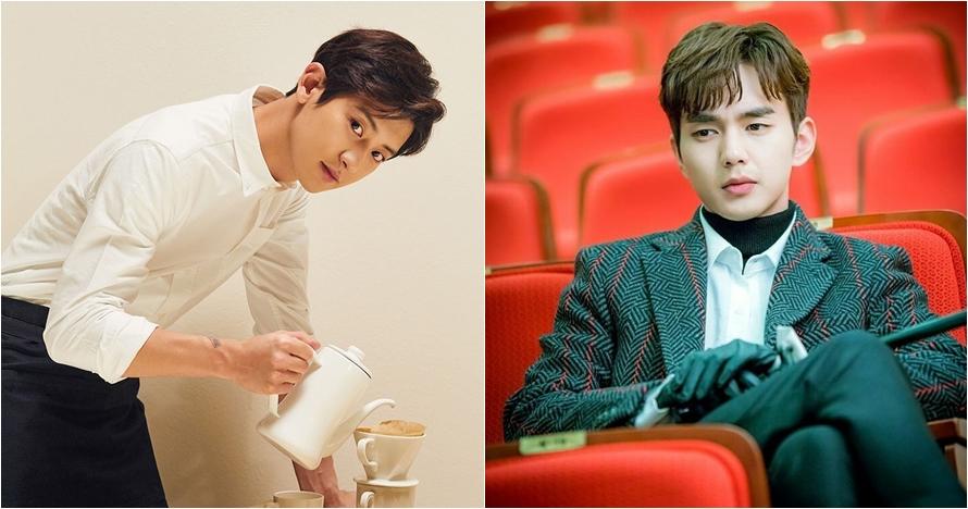 10 Seleb ganteng K-Pop ini dapat julukan pacar idaman, ada idolamu?