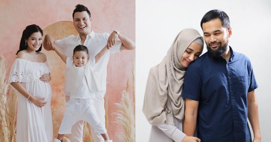 5 Pasangan seleb ini menikah setelah sempat putus nyambung