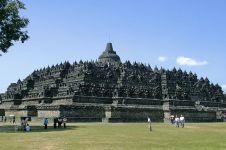 Kisah pilu di balik 5 tempat ibadah terkenal di dunia