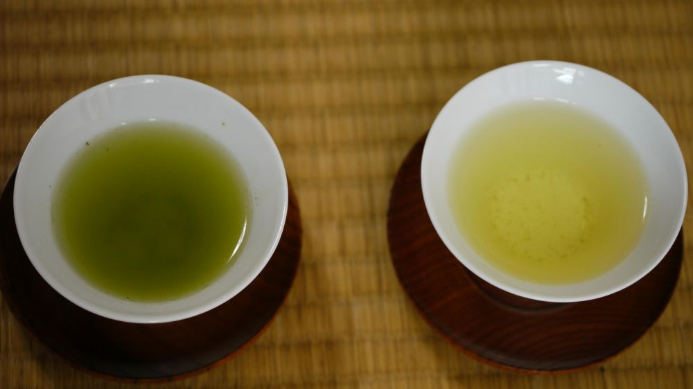 beda matcha green tea © 2018 brilio.net