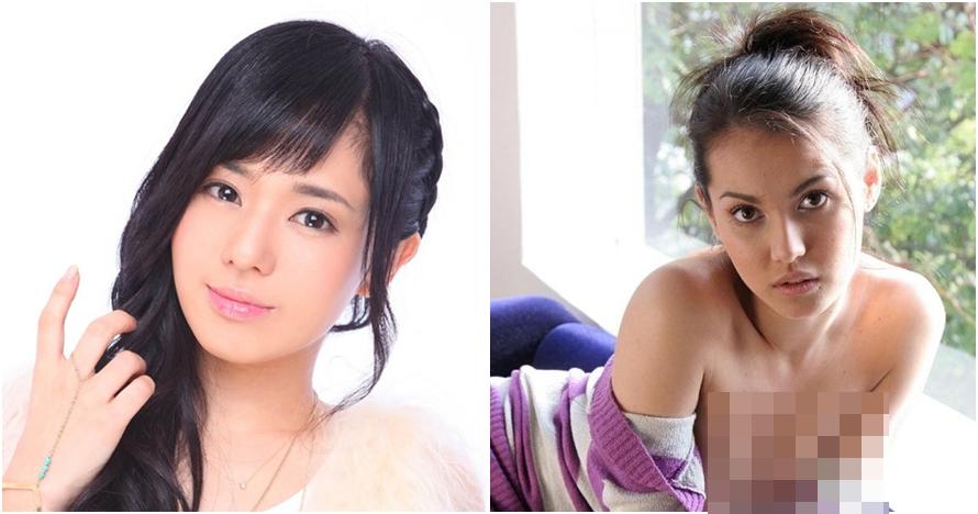 Beda kisah asmara eks bintang film panas Maria Ozawa dan Sora Aoi