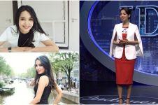10 Pesona Asih Kurniati, pramugari peserta audisi Indonesian Idol