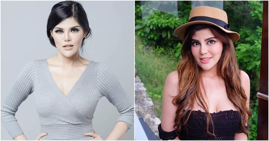 10 Gaya Dita Soedarjo, sosialita cantik pemilik Haagen Dazs Indonesia