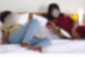 Video mesum anak & wanita dewasa atas pesanan asing, 6 orang tersangka
