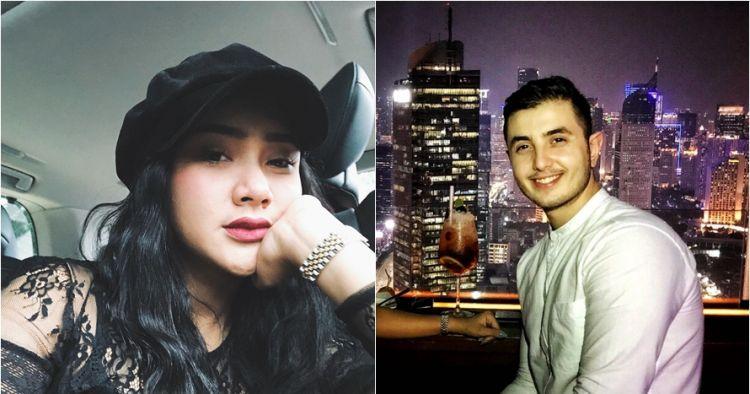 Putus, Cita Citata dan mantannya asal Iran saling sindir di medsos