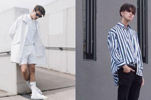 4 Tren outfit cowok yang bakal booming tahun 2018