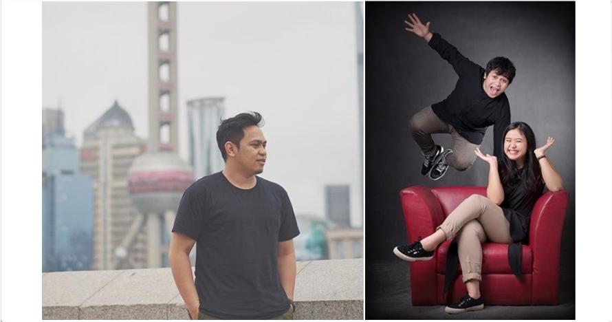 7 Potret Danny Syah, sosok di balik ketenaran akun humor Dagelan