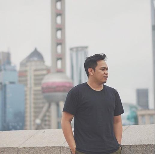 Danny Syah Aryaputra  © 2018 Instagram
