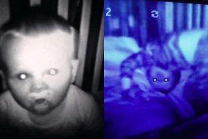 Tak selalu gemas, 10 foto bayi ini malah bikin kamu nggak bisa tidur