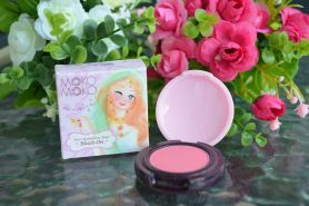 5 Rekomendasi cream blush terbaik di bawah Rp 100 ribu