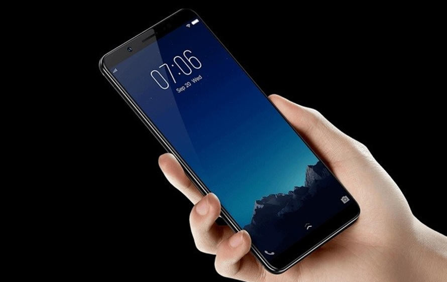 7 Smartphone berfitur face unlock, harganya lebih murah dari iPho