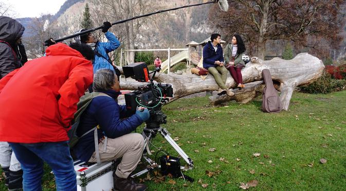 Dinas Kebudayaan Yogyakarta danai pembuat film pendek, ini syaratnya