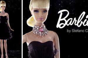 Tampilan biasa saja, nggak nyangka boneka barbie ini harganya Rp 4 M