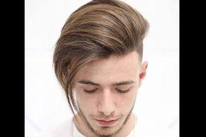 Ini gaya rambut pria yang diprediksi ngetren pada 2018