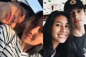 10 Kemesraan Jefri Nichol & Shenina, pasangan tidak direstui warganet