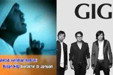 7 Lagu top Indonesia ini bertema Januari, awas bisa bikin kamu baper