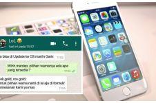 7 Chat penipu ditipu saat tawarkan iPhone ini bikin ketawa ngakak