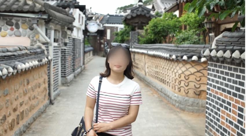 Kisah pilu gadis 18 tahun, kabur dari Korea Utara & 'dijual' di China
