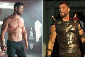 9 Olahraga ini bikin Thor punya tubuh kekar, bisa ditiru nih