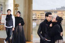 7 Momen romantis Armand Maulana & Dewi Gita rayakan anniversary ke-24