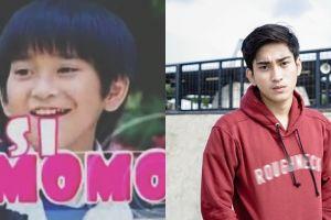 10 Transformasi Bio One, mantan aktor cilik yang kini makin tampan