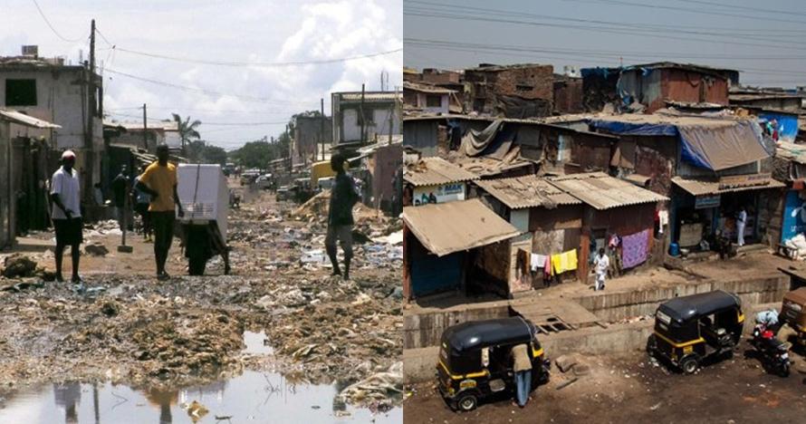 10 Potret kota paling kotor di dunia, nggak betah tinggal di sana