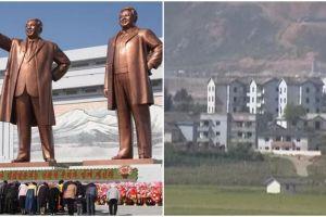 10 Foto bukti Korut negara yang penuh keanehan, kamu tertarik ke sana?