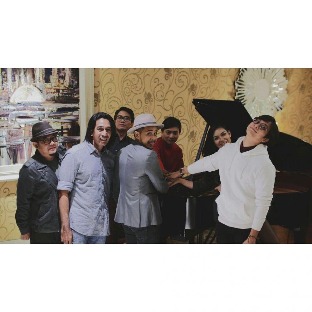 Band Tanah Air © 2018 brilio.net hira