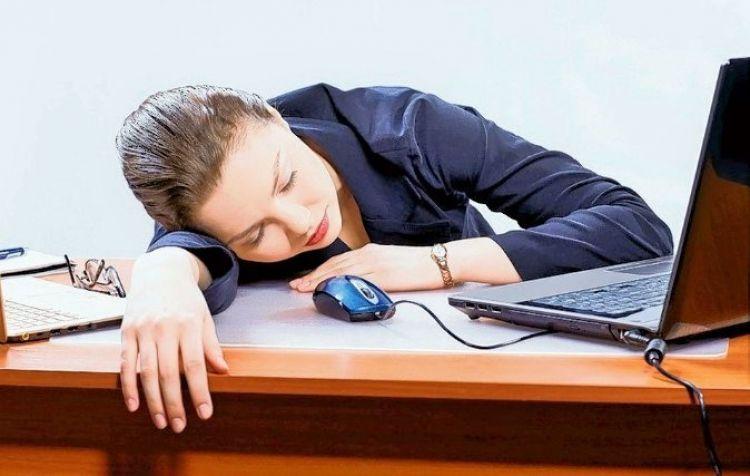 6 Makanan yang dipercaya dapat mengatasi masalah insomnia