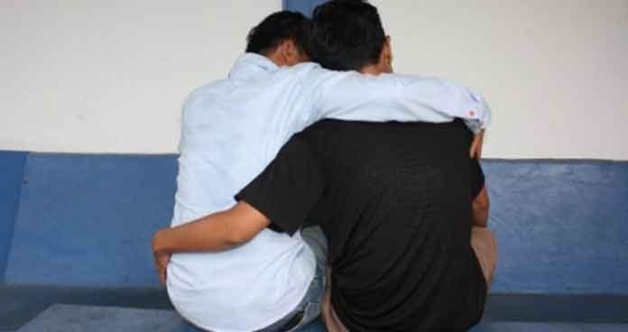 Anak di bawah umur ikut terciduk pesta seks gay di Cipanas, duh