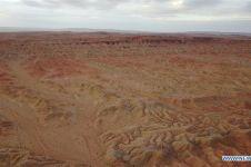 Ini temuan sumber air terbaru di Mars, bisa topang kehidupan manusia?