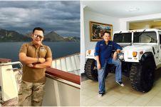 10 Gaya keseharian Bambang Soesatyo, ketua DPR pengganti Setya Novanto