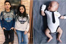 10 Perlengkapan bayi milik anak Rachel Vennya ini harganya fantastis
