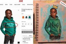 Lawan insiden isu rasis H&M, 10 karya seniman ini keren dan inspiratif