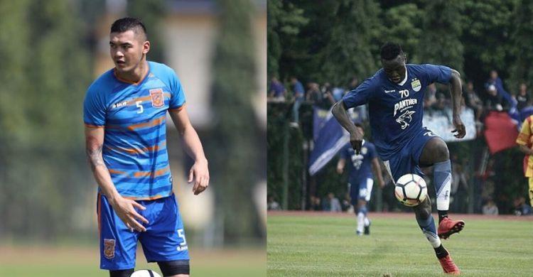 5 Kapten timnas berbagai negara ini berkiprah di Liga 1 Indonesia 2018