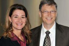 Yayasan Bill Gates membayar hutang Nigeria sebesar 76 juta US dolar
