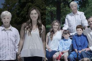 Editan foto 5 keluarga ini gagal total tapi hasilnya malah kocak abis