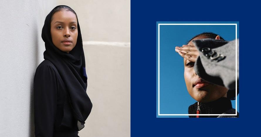 7 Potret Shahira Yusuf, model hijab pertama tembus agensi top Eropa