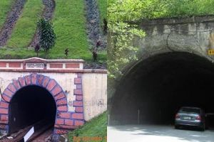 5 Terowongan yang dikenal angker dan sering memakan korban jiwa