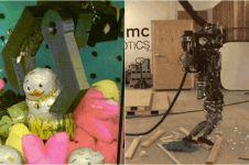 8 Aksi robot gagal ini dijamin kamu nggak kuat nahan tawa