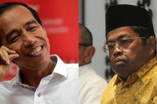2 Orang ini dikenal pengkritik Jokowi, tapi malah dijadikan menteri
