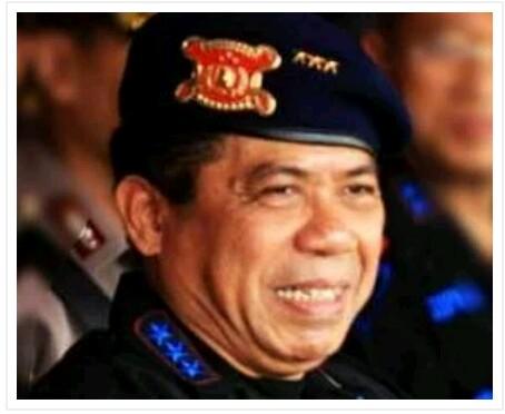 11 jenderal jokowi © berbagai sumber