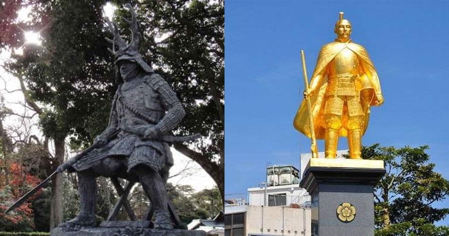 10 Samurai paling melegenda sepanjang sejarah, kisahnya bikin bergidik
