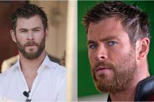 Avenger 4 jadi film terakhir Chris Hemsworth perankan Thor