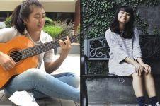 10 Pesona Ghea Indrawari, kontestan Indonesian Idol yang berparas imut