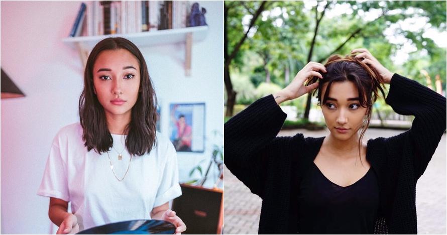 10 Potret cantiknya Carissa Perusset, pemeran Keara di Antologi Rasa