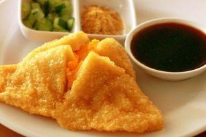 Sederhana & praktis, ini cara membuat pempek lezat tanpa ikan