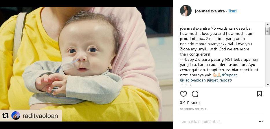 joanna x zio © 2018 brilio.net