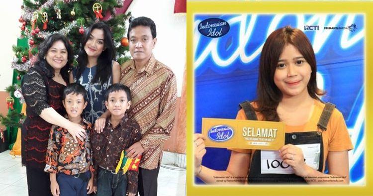 3 Kontestan Indonesian Idol ini ada hubungan darah dengan publik figur