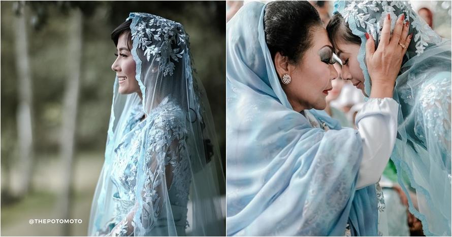 Pengajian & acara adat Ardina Rasti jelang pernikahan, auranya cantik